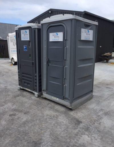 Toilet & Shower Combos
