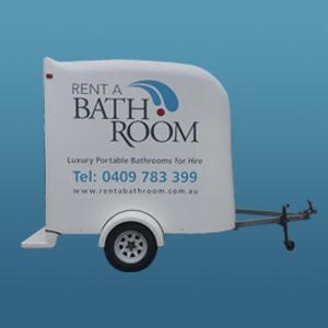 Rent A Bathroom Rent A Bathroom